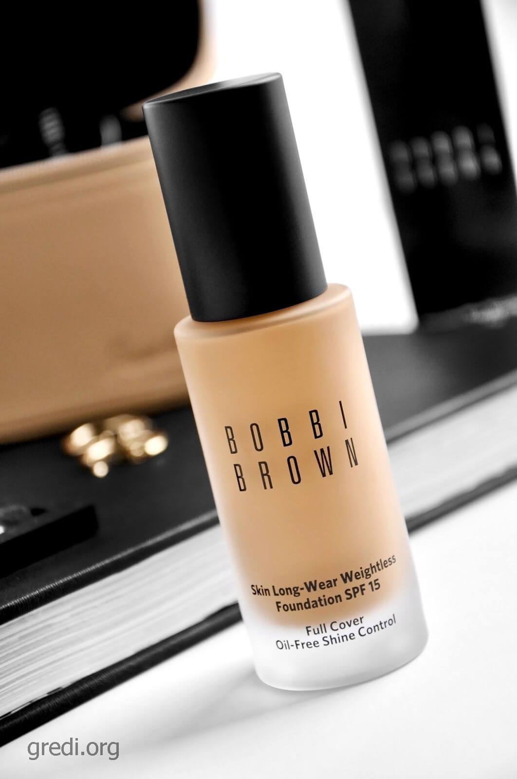 BOBBI BROWN SKIN LONG-WEAR
