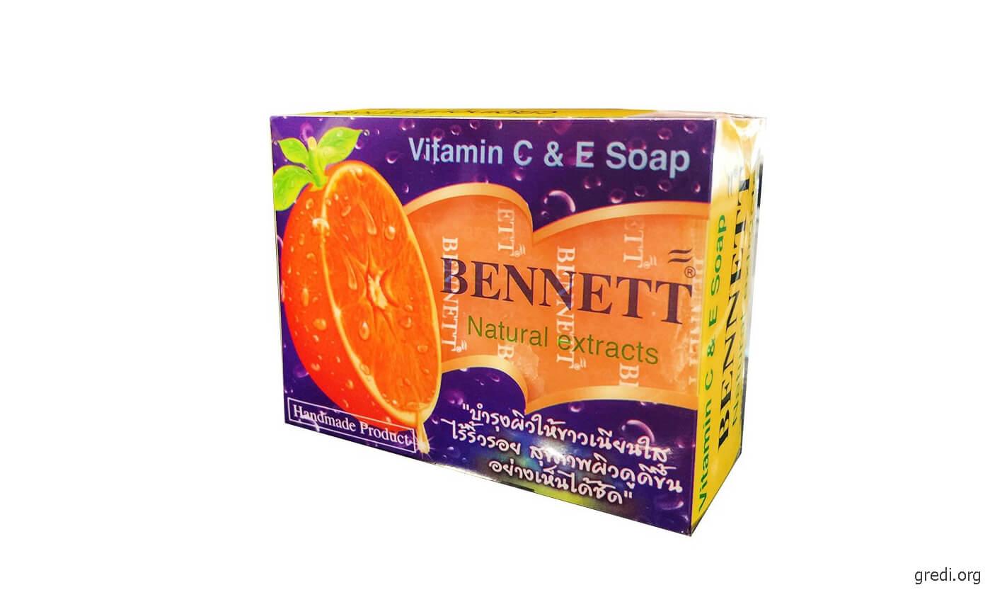 BENNETT C&E