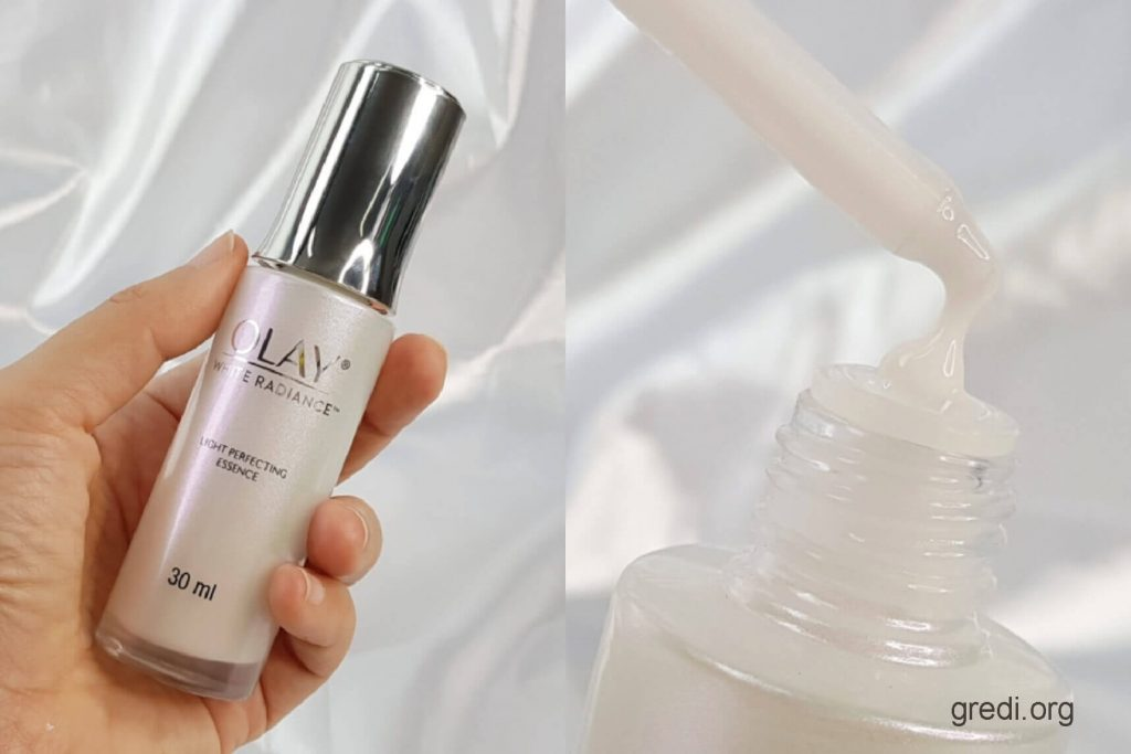 Olay White Radiance Light Perfectting Serum