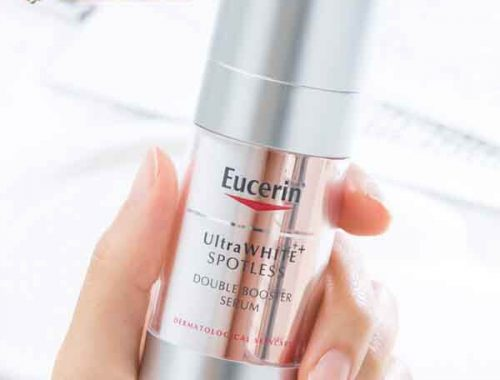 Eucerin UltraWHITE+