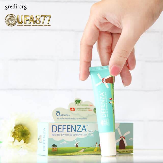 Skinplants Defenza