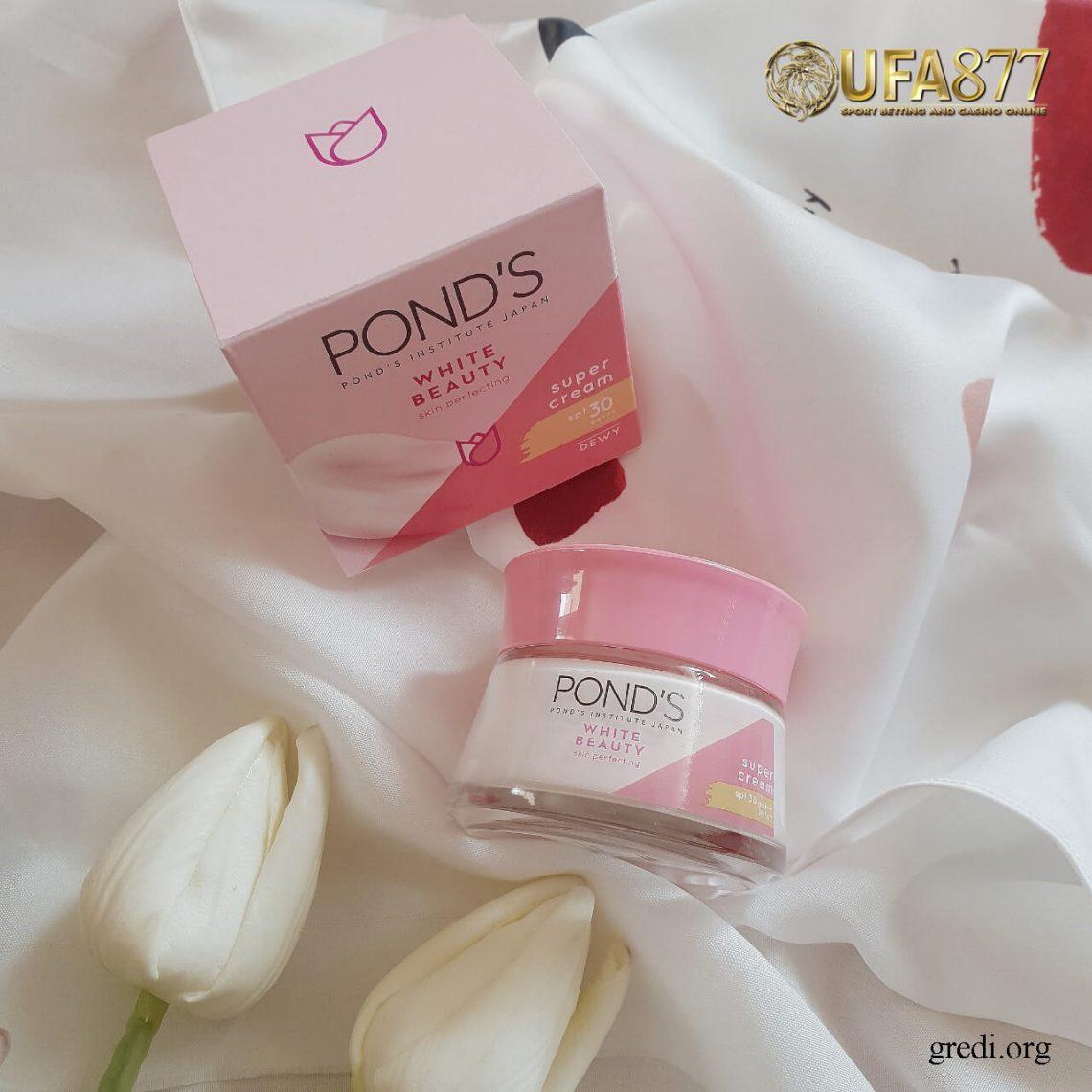 Ponds Super Cream