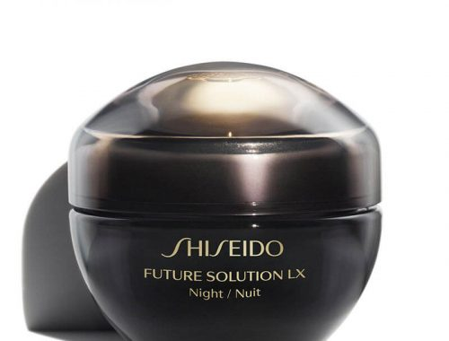 Future Solution LX Total Regenerating Cream