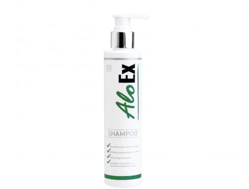 AloExHair Regrowth Shampoo