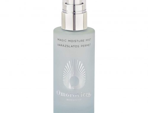 Omorovicza Silver Skin Tonic & Silver Skin Lotion