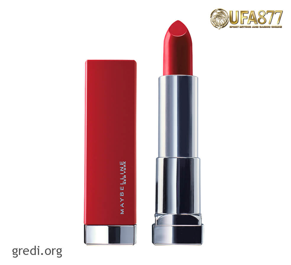 Maybelline Made for All Lipstick by Color Sensational