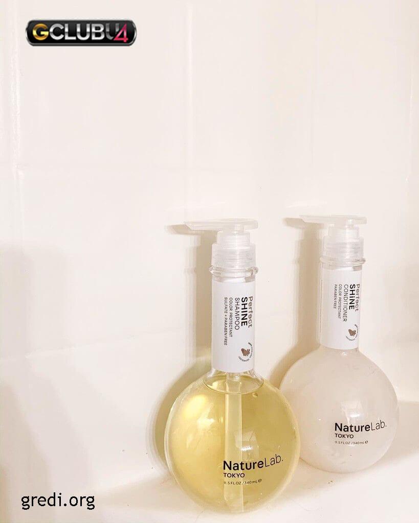 Perfect Shine Shampoo & Conditioner