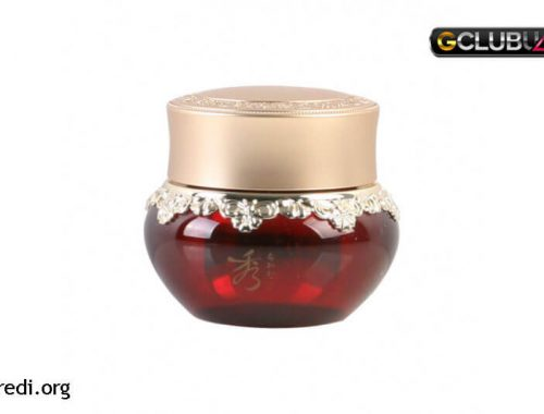 Sooryehan Hyobidam Fermented Cream