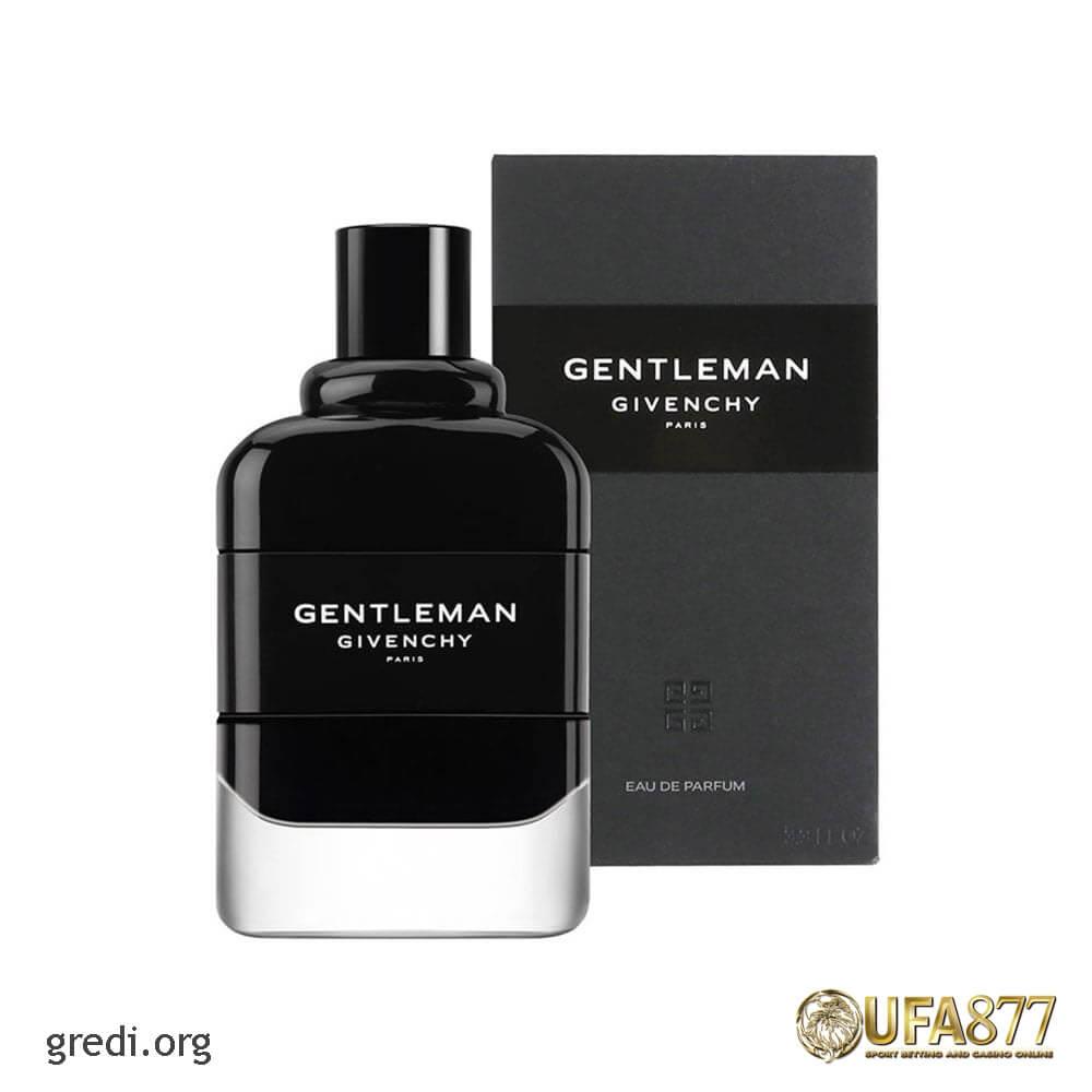 Givenchy Irrésistible Eau de Parfum Gentleman Boisée Eau de Parfum