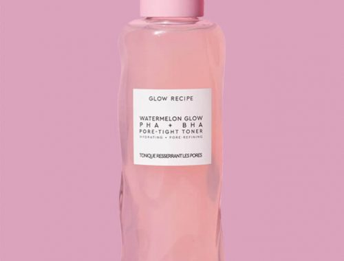 Glow Recipe Watermelon Glow PHA + BHA Pore-Tight Toner