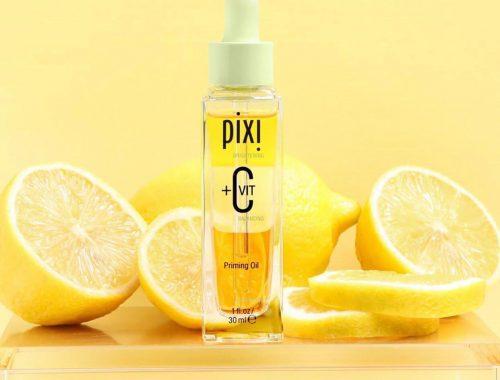 Pixi Beauty – New Vitamin C Range +C Vit