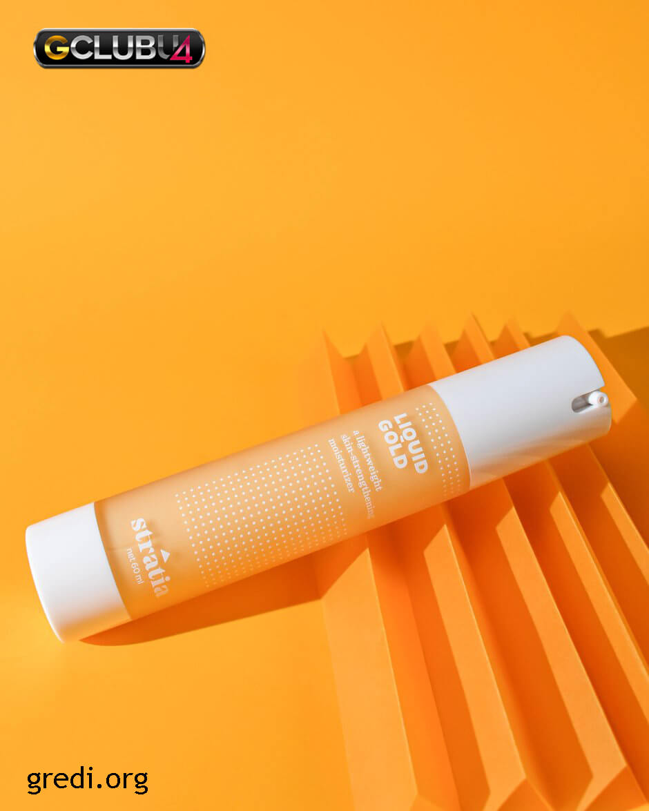 Stratia Skin Liquid Gold