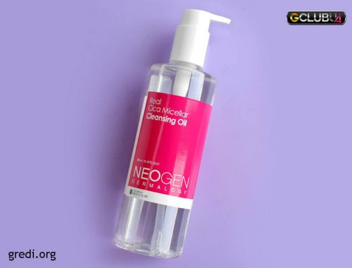 Neogen Cica Micellar Cleansing Oil