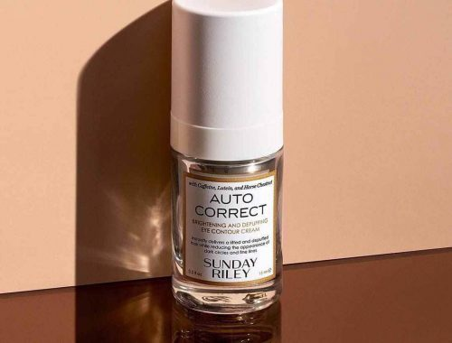 Sunday Riley Auto Correct Eye Cream
