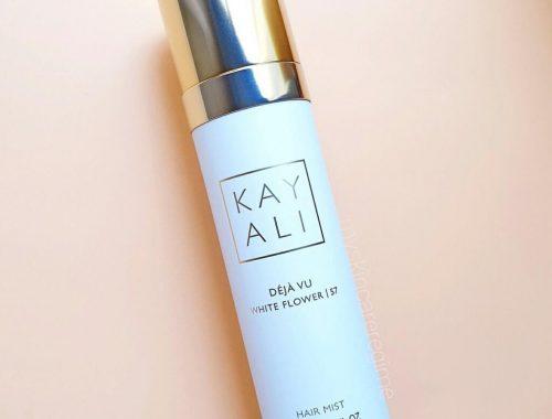 Kayali Deja Vu White Flower - 57 Hair Mist