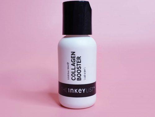 The Inkey List Collagen Booster