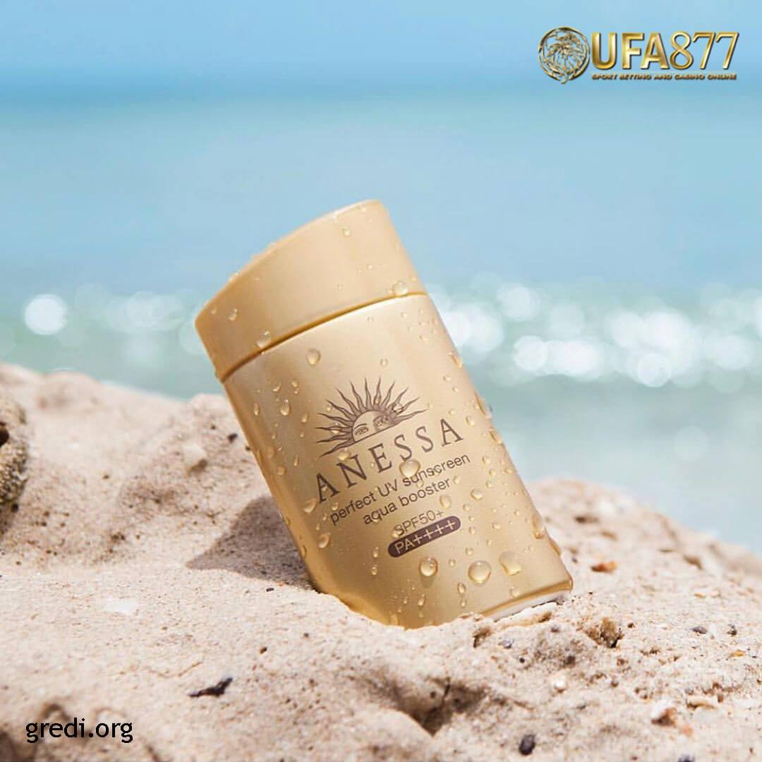 Anessa - Perfect UV Sunscreen Skincare Milk SPF50 + PA ++++