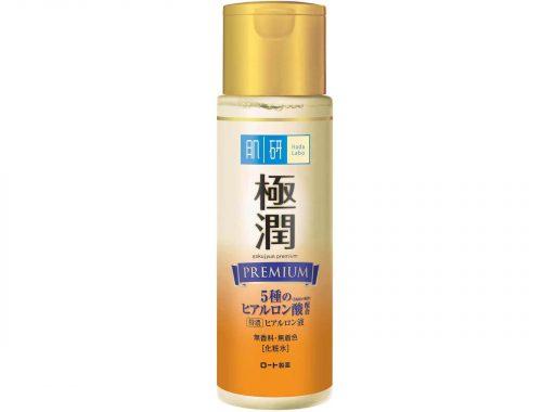 HADA LABO Goku-Jyun Premium Hyaluronic Acid Lotion (Toner)