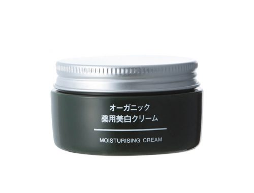 Muji Ageing Care High Moisturising Cream