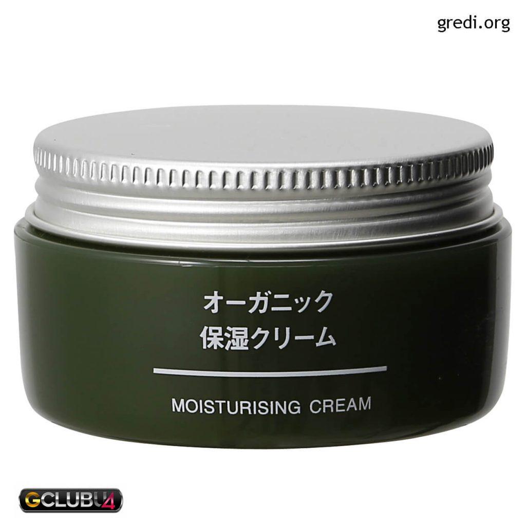 Muji Ageing Care High Moisturising Cream