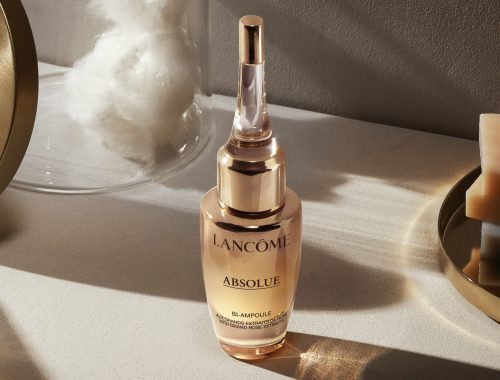 ABSOLUE ULTIMATE REPAIR BI-AMPOULE