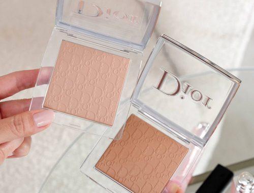 Backstage Face & Body Powder-No-Powder Perfecting Translucent Powder