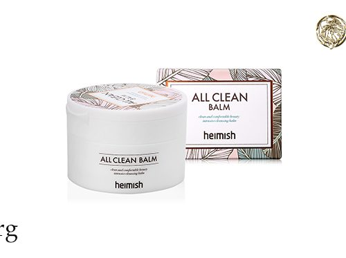 Heimish All Clean Cleansing Balm